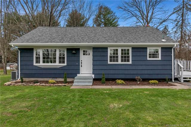 43 Manor Lane, South Windsor, CT 06074 (MLS #170357651) :: Hergenrother Realty Group Connecticut