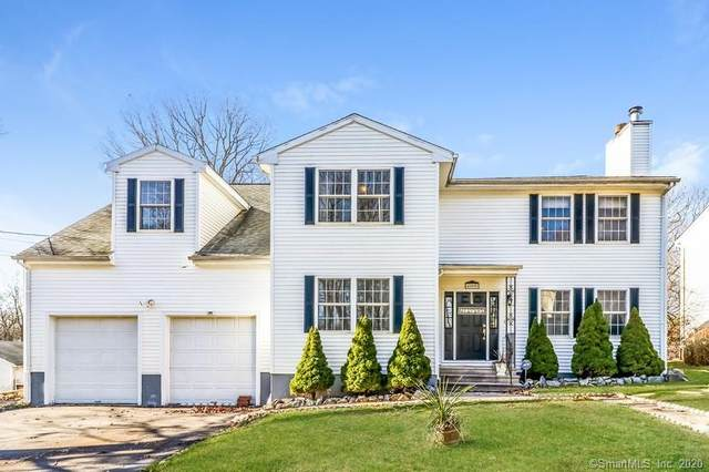400 Stevenson Road, New Haven, CT 06515 (MLS #170357673) :: The Higgins Group - The CT Home Finder