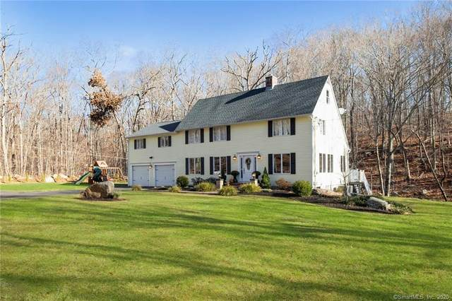 13 Old Toll Road, Madison, CT 06443 (MLS #170357700) :: GEN Next Real Estate