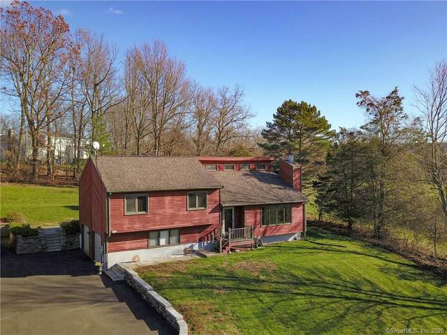 643 Keeney Street, Manchester, CT 06040 (MLS #170357711) :: Hergenrother Realty Group Connecticut