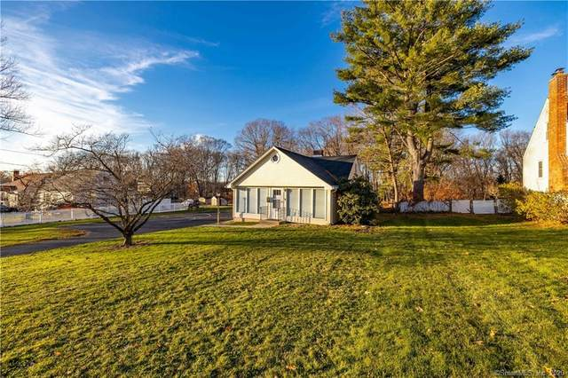 178 Chester Street, East Hartford, CT 06108 (MLS #170357731) :: Around Town Real Estate Team