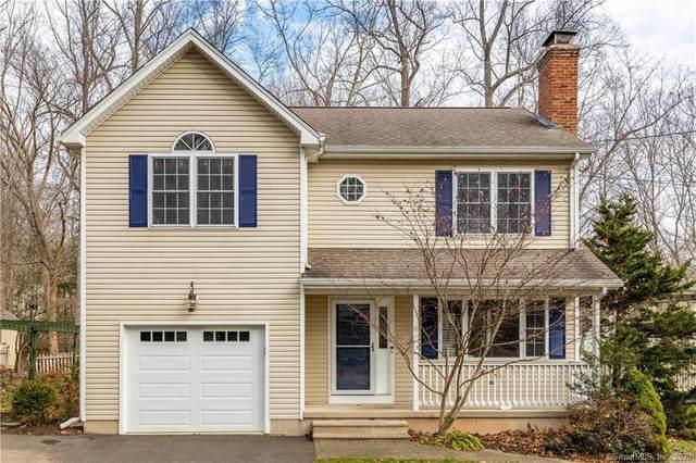 6 Candlewood Drive, East Hampton, CT 06424 (MLS #170357739) :: Around Town Real Estate Team