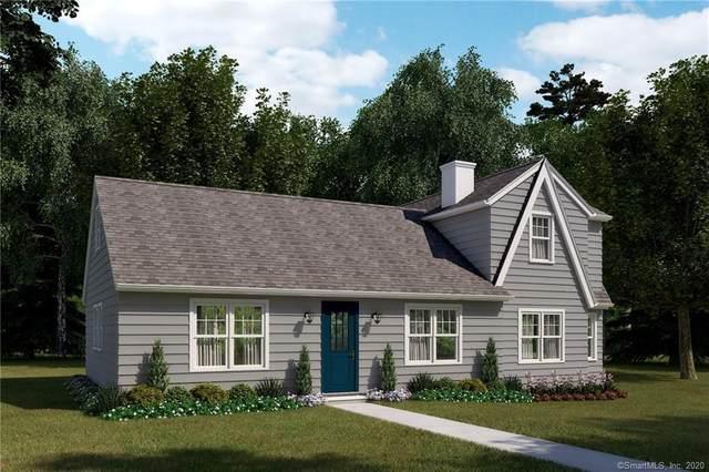 8 Heather Hill, Westport, CT 06880 (MLS #170357766) :: Carbutti & Co Realtors