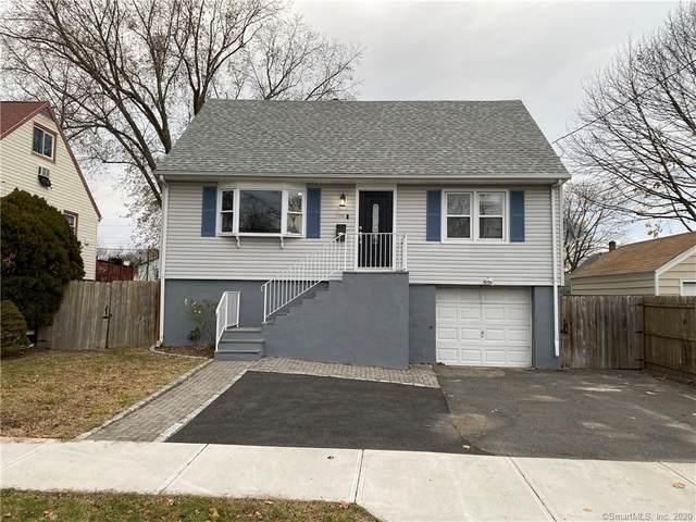 566 Hart Street, Bridgeport, CT 06606 (MLS #170357769) :: Carbutti & Co Realtors