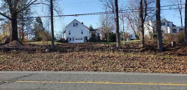 35 Old New Milford Road, Brookfield, CT 06804 (MLS #170357772) :: Around Town Real Estate Team
