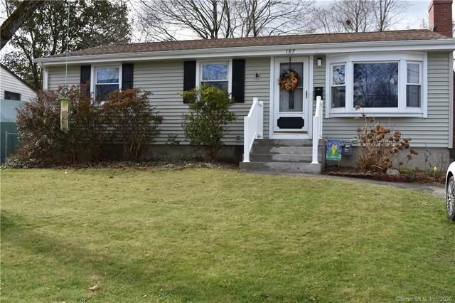 187 Prindle Avenue, Ansonia, CT 06401 (MLS #170357777) :: Around Town Real Estate Team