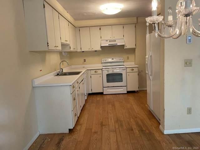 203 Ledge Drive #203, Torrington, CT 06790 (MLS #170357798) :: Mark Boyland Real Estate Team