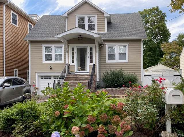 17 Dale Drive, Greenwich, CT 06831 (MLS #170357817) :: The Higgins Group - The CT Home Finder