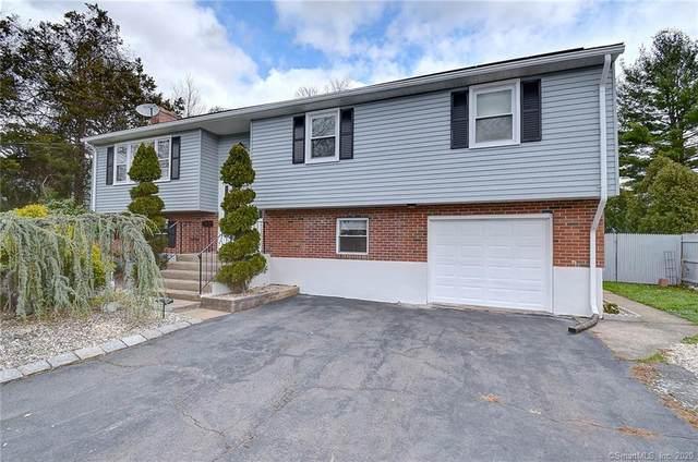 250 Audubon Avenue, Newington, CT 06111 (MLS #170357826) :: Carbutti & Co Realtors