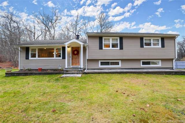 112 Jockey Hollow Road, Monroe, CT 06468 (MLS #170357842) :: Team Feola & Lanzante | Keller Williams Trumbull