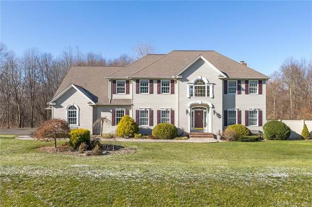 148 Breezy Knoll Drive, Watertown, CT 06795 (MLS #170357848) :: Around Town Real Estate Team