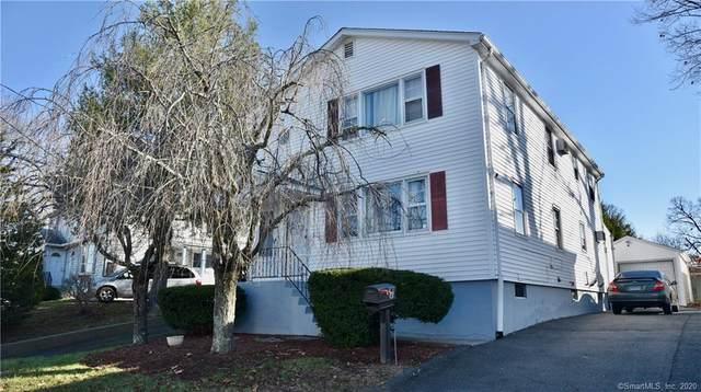 143 Ruth Street, Bridgeport, CT 06606 (MLS #170357888) :: Carbutti & Co Realtors