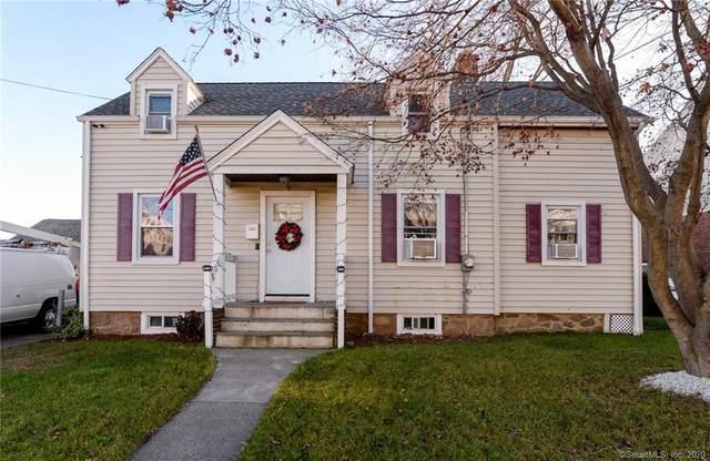 415 Salem Street, Bridgeport, CT 06606 (MLS #170357889) :: Carbutti & Co Realtors