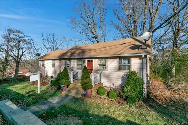 50 Downs Road, Monroe, CT 06468 (MLS #170357938) :: Around Town Real Estate Team