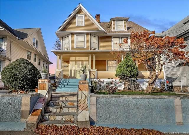 76 Savoy Street, Bridgeport, CT 06606 (MLS #170357943) :: Around Town Real Estate Team