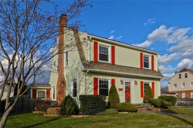 395 Blohm Street, West Haven, CT 06516 (MLS #170358046) :: Around Town Real Estate Team