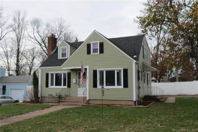 124 Broad Street, Manchester, CT 06042 (MLS #170358053) :: Hergenrother Realty Group Connecticut
