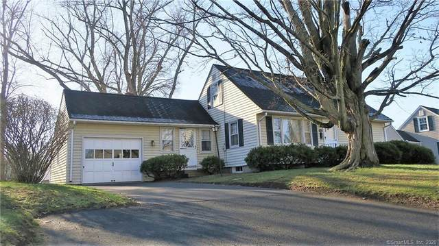 12 Foxcroft Road, Enfield, CT 06082 (MLS #170358066) :: NRG Real Estate Services, Inc.