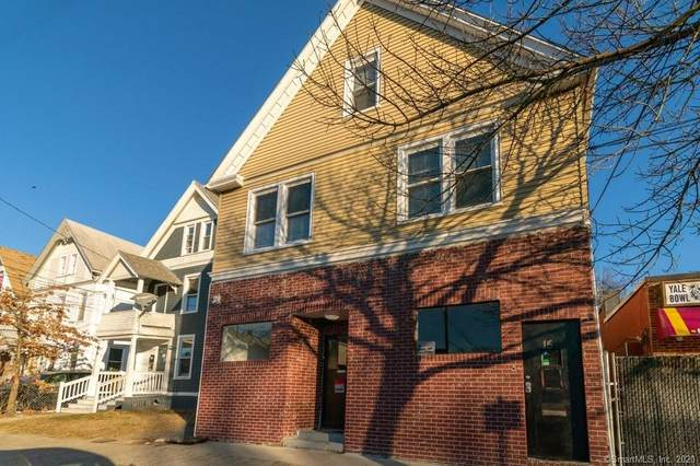 15 Norton Street, New Haven, CT 06511 (MLS #170358086) :: The Higgins Group - The CT Home Finder