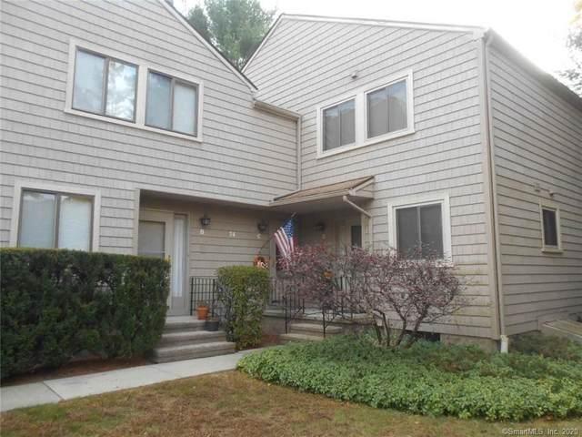 74 River Bend Road C, Stratford, CT 06614 (MLS #170358092) :: Tim Dent Real Estate Group