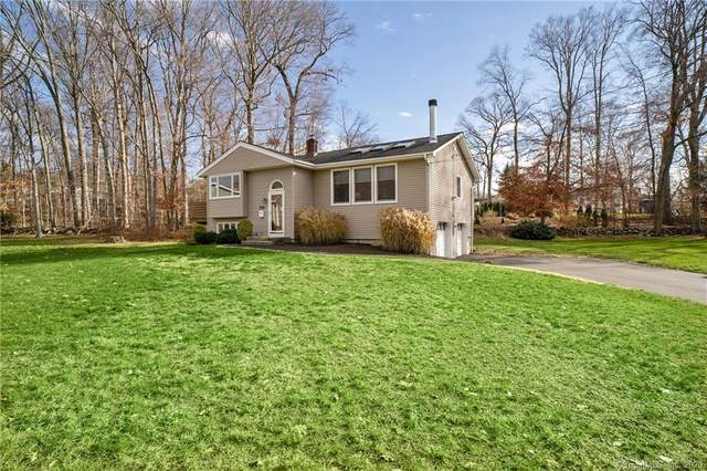 28 Surrey Drive, Norwalk, CT 06851 (MLS #170358097) :: Around Town Real Estate Team