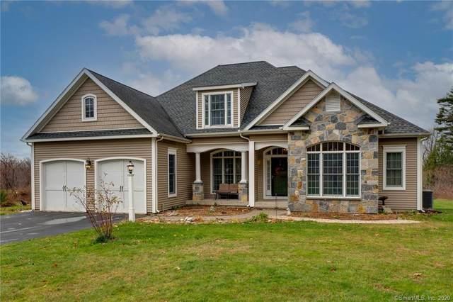 195 Case Street, Granby, CT 06090 (MLS #170358149) :: Around Town Real Estate Team