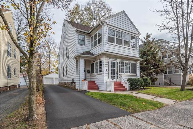 14 Rodney Street, Hartford, CT 06105 (MLS #170358159) :: Hergenrother Realty Group Connecticut