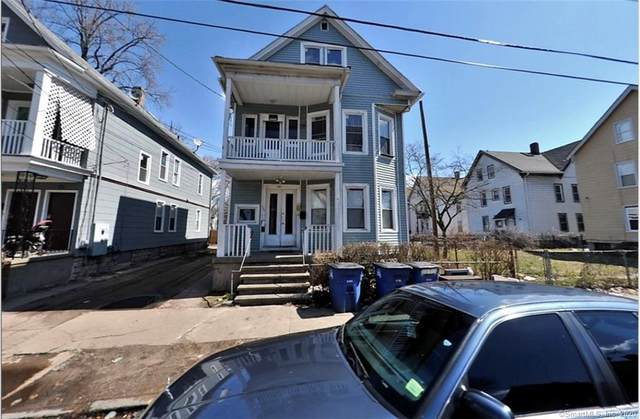 143 Rowe Street, New Haven, CT 06513 (MLS #170358164) :: The Higgins Group - The CT Home Finder