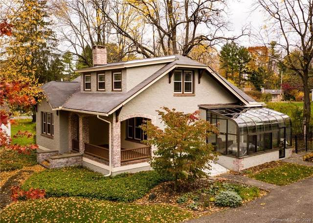 86 Sharon Road, Salisbury, CT 06039 (MLS #170358181) :: Around Town Real Estate Team