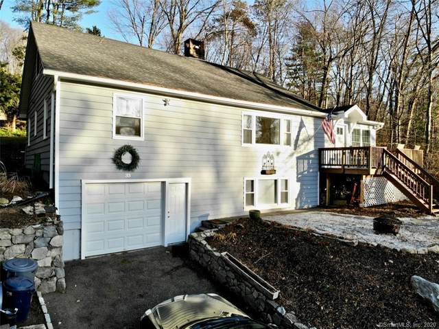 33 Candlewood Springs, New Milford, CT 06776 (MLS #170358188) :: Sunset Creek Realty