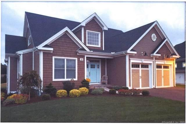 129 Victoria Drive, Cheshire, CT 06410 (MLS #170358228) :: Coldwell Banker Premiere Realtors