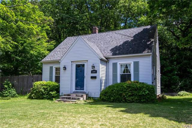 159 Old Turnpike Road, Southington, CT 06489 (MLS #170358256) :: Carbutti & Co Realtors
