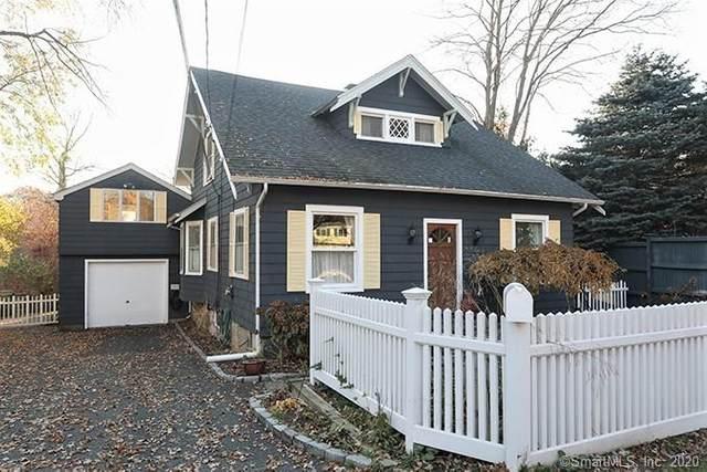 7 Woodside Avenue, Westport, CT 06880 (MLS #170358270) :: Carbutti & Co Realtors