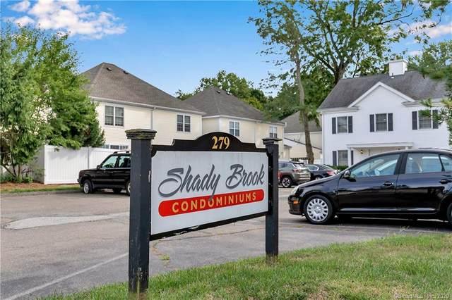 279 New Haven Avenue C, Milford, CT 06460 (MLS #170358280) :: Carbutti & Co Realtors