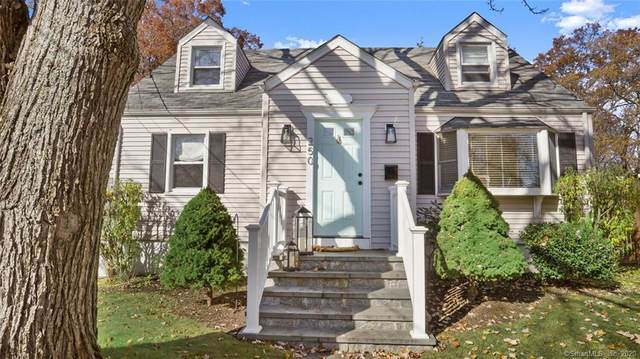250 Roseville Terrace, Fairfield, CT 06824 (MLS #170358300) :: The Higgins Group - The CT Home Finder