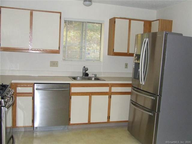 220 Stonefield Drive #12, Waterbury, CT 06705 (MLS #170358356) :: The Higgins Group - The CT Home Finder