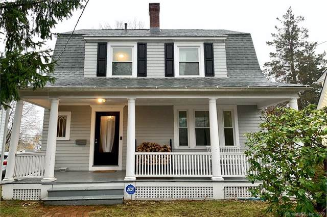 25 Salem Street, Hartford, CT 06114 (MLS #170358358) :: Hergenrother Realty Group Connecticut