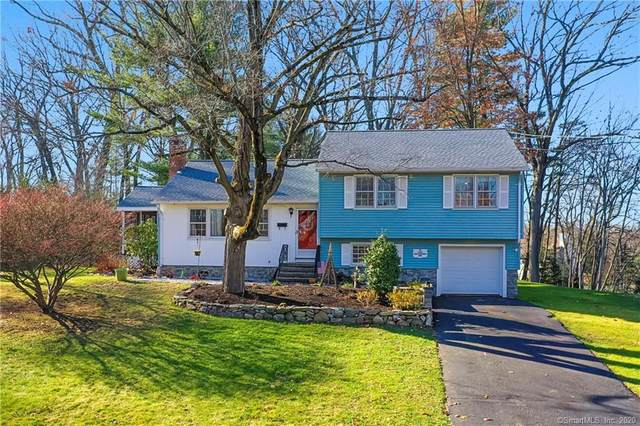 224 West Street, Windsor, CT 06095 (MLS #170358367) :: Around Town Real Estate Team
