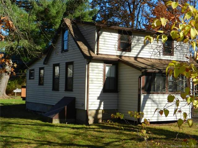 62 Mills Lane, Bloomfield, CT 06002 (MLS #170358395) :: Team Phoenix