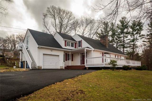 16 Allan Drive, Vernon, CT 06066 (MLS #170358396) :: The Higgins Group - The CT Home Finder