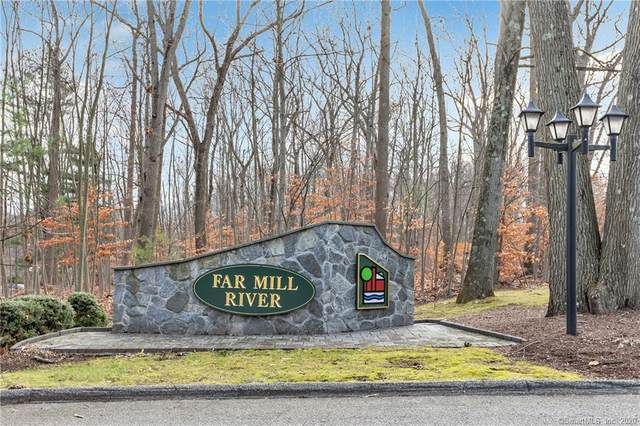 17 Pine Needle Drive B, Stratford, CT 06614 (MLS #170358411) :: Team Feola & Lanzante   Keller Williams Trumbull