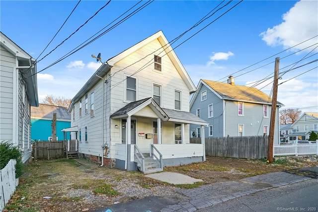 53 Fort Point Street, Norwalk, CT 06855 (MLS #170358478) :: Around Town Real Estate Team