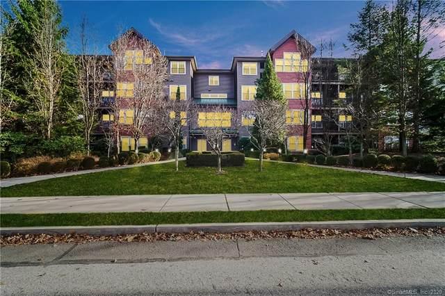 100 Richards Avenue #313, Norwalk, CT 06854 (MLS #170358479) :: The Higgins Group - The CT Home Finder