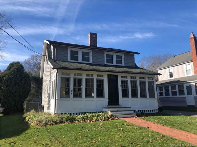 11 Connecticut Road, Old Lyme, CT 06371 (MLS #170358486) :: Anytime Realty