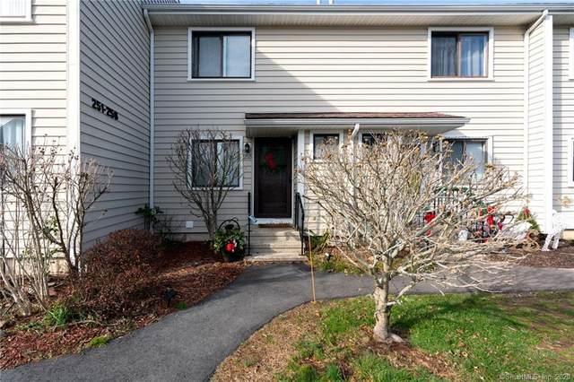 255 Monticello Drive #255, Branford, CT 06405 (MLS #170358492) :: Mark Boyland Real Estate Team