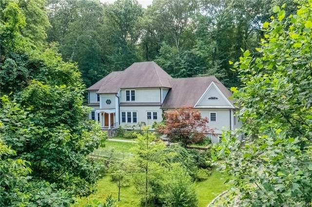 225 New Canaan Road, Wilton, CT 06897 (MLS #170358494) :: Mark Boyland Real Estate Team