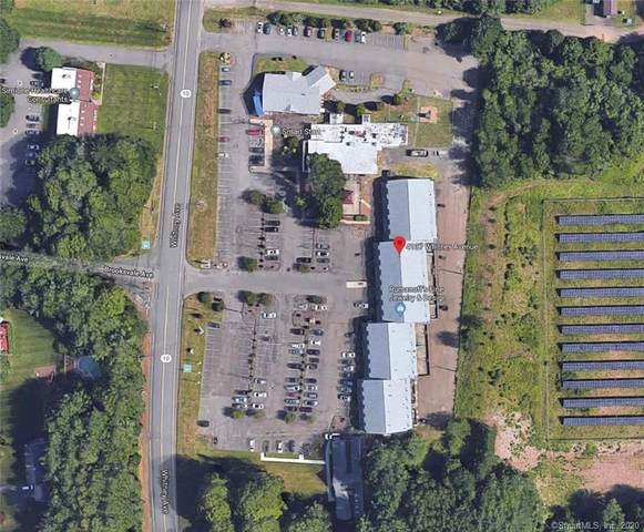 4137 Whitney Avenue, Hamden, CT 06518 (MLS #170358502) :: Mark Boyland Real Estate Team
