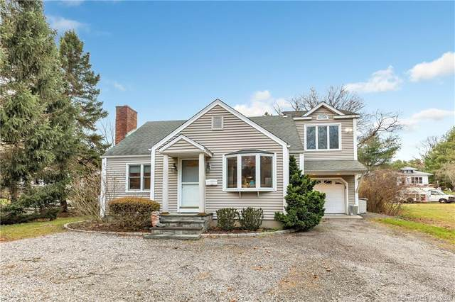 560 Brookside Drive, Fairfield, CT 06824 (MLS #170358508) :: The Higgins Group - The CT Home Finder