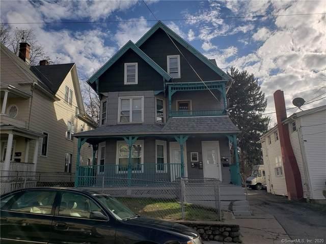 29-31 Silver Street, Waterbury, CT 06705 (MLS #170358536) :: Team Feola & Lanzante | Keller Williams Trumbull