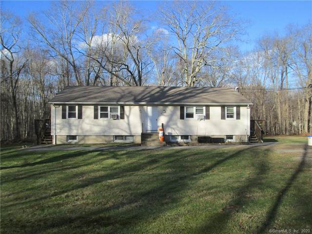 10 White Oak Condo B, Mansfield, CT 06250 (MLS #170358552) :: Anytime Realty